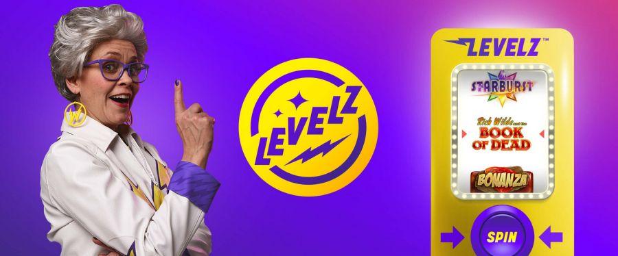 Wildz Levelz Promo