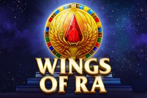 Wings of Ra Logo