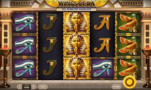 Wings of Ra Mobile