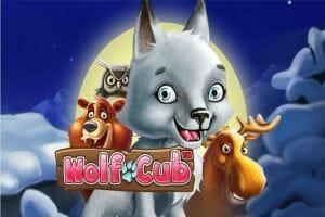 Wolf Club Logo