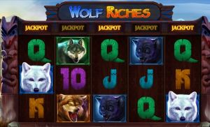 Wolf Riches Mobile